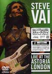 Steve Vai - Live At The Astoria London DVD (Japan Import)