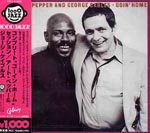 Art Pepper & George Cables - Goin' Home (Japan Import)