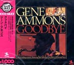 Gene Ammons - Goodbye (Japan Import)
