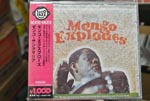 Mongo Santamaria - Mongo Explodes (Japan Import)