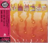 Bill Summers - Feel The Heat (Japan Import)