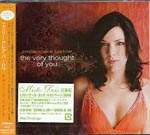 Emilie Claire Barlow - The Very Thought Of You (Japan Import)