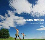 savage genius - Hikari no Yukue (Japan Import)