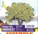 Dragon Ash - HARVEST  (Japan Import)