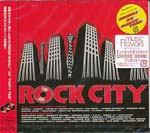 V.A. - Rock City (Japan Import)