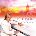 Richard Clayderman - <COLEZO!> Ongaku no Tabi (Japan Import)