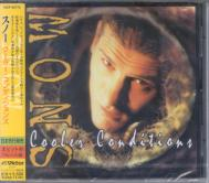 SNOW - Cooler Conditions (Japan Import)