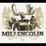 Millencolin - KINGWOOD (Japan Import)