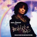 "Original Soundtrack - ""Breakfast On Pluto"" Music From The Motion Picture (Japan Import)"