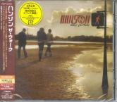 Hanson - The Walk (Japan Import)