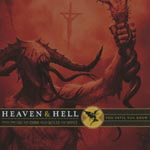 Heaven And Hell - The Devil You Know (Japan Import)