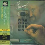 Alan O'Day - Oh Johnny [SHM-CD] (Japan Import)