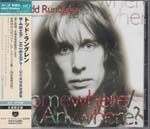 Todd Rundgren - Anywhere? - Unreleased Tracks [HQCD] [Limited Release] (Japan Import)