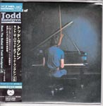 Todd Rundgren - Runt. The Ballad Of Todd Rundgren +6 [Cardboard Sleeve (mini LP)] [HQCD] (Japan Import)