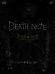 Various - Death Note / Death Note the Last name complete set [3DVD+CD]