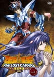 Animation - Saint Seiya: The Lost Canvas Chapter 2 Vol.1 DVD (Japan Import)