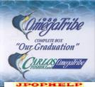 "1986 OMEGA TRIBE, CARLOS TOSHIKI & OMEGA TRIBE - COMPLETE BOX ""Our Graduation"" [CD+DVD] (Japan Import)"