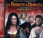 Original Soundtrack (Nino Rota) - La Bisbetica Domata (The Taming of the Shrew) (Japan Import)