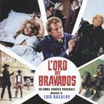 Original Soundtrack (Music by Luis Bacalov) - L'ord Dei Bravados (Japan Import)