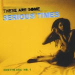 V.A. - Ghetto Arc Vol.1 Serious Times (Japan Import)