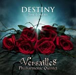 Versailles - DESTINY -The Lovers- [Regular Edition] (Japan Import)