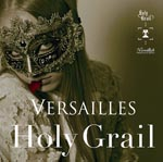 Versailles - Holy Grail [Regular Edition] (Japan Import)