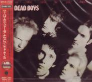 DEAD BOYS - We Have Come For Your Children (Japan Import)