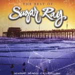 SUGAR RAY - THE BEST OF SUGAR RAY (Japan Import)
