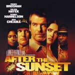 Original Soundtrack - (MUSIC FROM THE MOTION PICTURE) AFTER THE SUNSET (Japan Import)