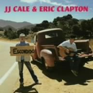Eric Clapton, J.J.Cale - The Road to Escondido  (Japan Import)