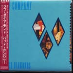 Bad Company - Rough Diamonds [Cardboard Sleeve] [Limited Release] (Japan Import)