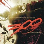 Original Soundtrack - 300 (Japan Import)