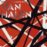 Van Halen - The Best Of Both Worlds [Limited Release] (Japan Import)