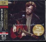 Eric Clapton - Unplugged [SHM-CD] [Limited Release] (Japan Import)