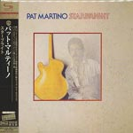 Pat Martino - Starbright [Cardboard Sleeve] [SHM-CD] [Limited Release] (Japan Import)