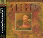 Miles Davis & Marcus Miller - Music From Siesta [SHM-CD] [Limited Release] (Japan Import)