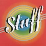 Stuff - Stuff [SHM-CD] [Limited Release] (Japan Import)