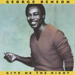 George Benson - Give Me The Night [SHM-CD] [Limited Release] (Japan Import)