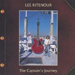 Lee Ritenour - The Captain's Journey [SHM-CD] [Limited Release] (Japan Import)
