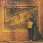 Lee Ritenour - Rit [SHM-CD] [Limited Release] (Japan Import)