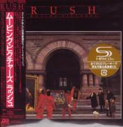 RUSH - Moving Pictures [Cardboard Sleeve] [SHM-CD] [Limited Release] (Japan Import)