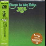 Yes - Close To The Edge [Cardboard Sleeve] [SHM-CD] [Limited Release] (Japan Import)