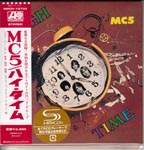 MC5 - High Time [Cardboard Sleeve (mini LP)] [SHM-CD] [Limited Release] (Japan Import)