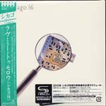 Chicago - [Cardboard Sleeve (mini LP)] [SHM-CD] [Limited Release] (Japan Import)