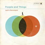 Jack's Mannequin - People And Things [Limited Low-priced Edition] (Japan Import)