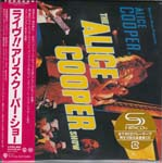 Alice Cooper - The Alice Cooper Show [Cardboard Sleeve (mini LP)] [SHM-CD] [Limited Release] (Japan Import)
