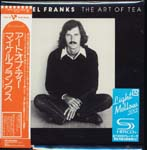 Michael Franks - The Art Of Tea [Cardboard Sleeve (mini LP)] [SHM-CD] [Limited Release] (Japan Import)