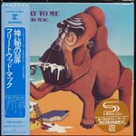 Fleetwood Mac - Mystery To Me [Cardboard Sleeve (mini LP)] [SHM-CD] [Limited Edition] (Japan Import)