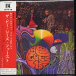 Bee Gees - Bee Gees 1st [Cardboard Sleeve (mini LP)] (Japan Import)