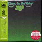 YES - Close To The Edge [Cardboard Sleeve (mini LP)] [Limited Release] SACD (Japan Import)